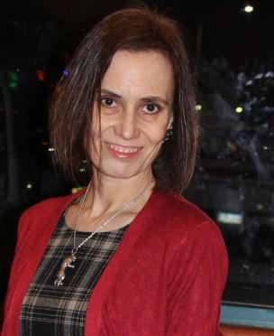Nicole Mölders